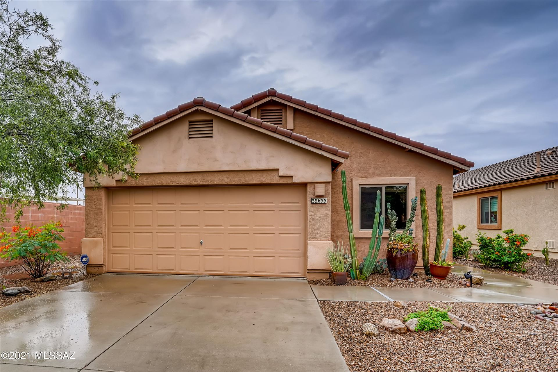 39655 S Diamond Bay Drive, Tucson, AZ 85739 - MLS#: 22118859
