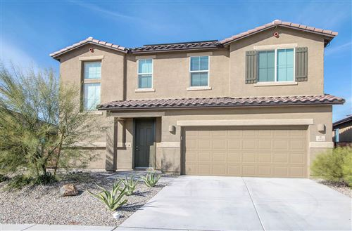 Photo of 4902 W Willow Ridge Place, Marana, AZ 85741 (MLS # 22000860)