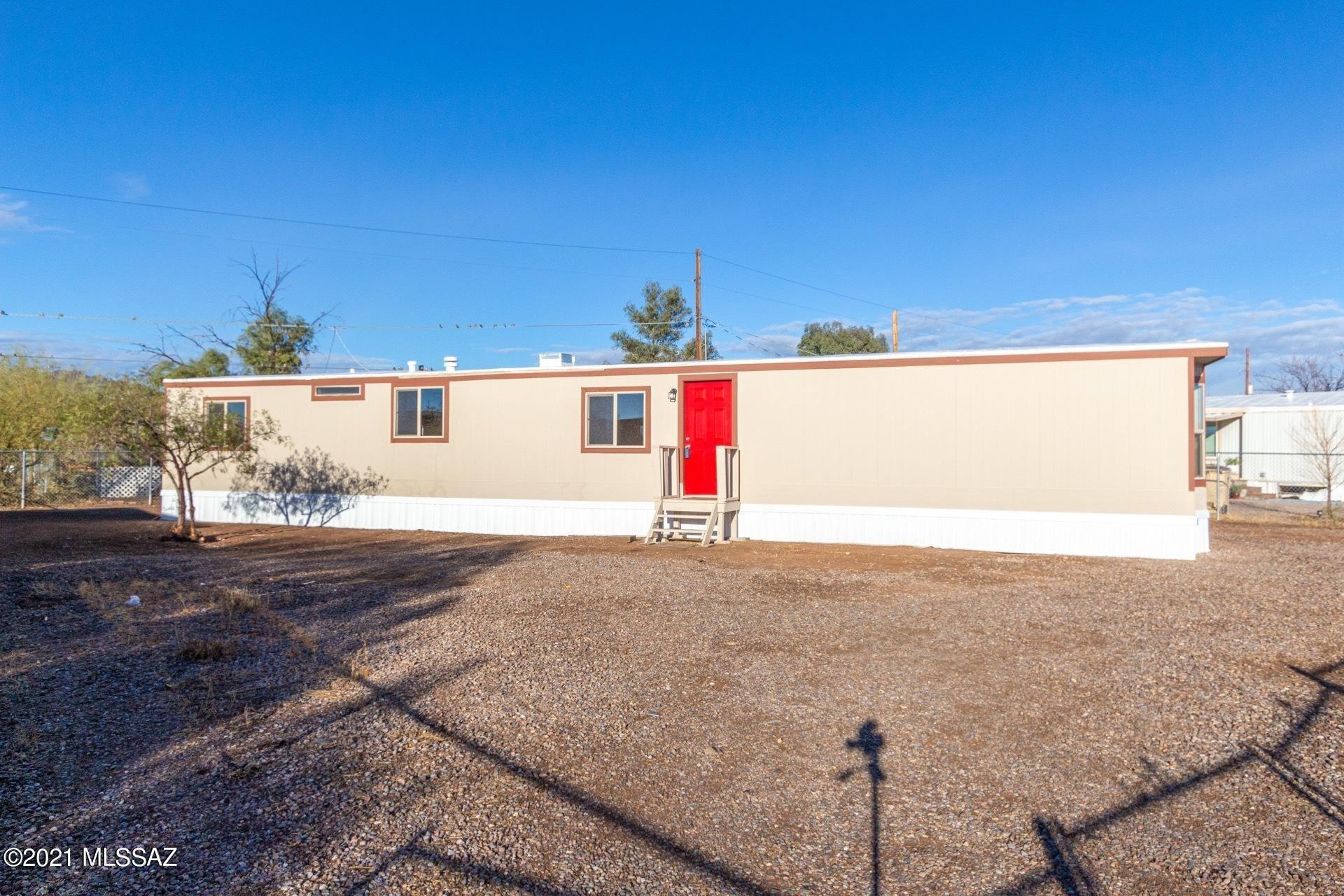 6902 W Walking M, Tucson, AZ 85757 - MLS#: 22101860