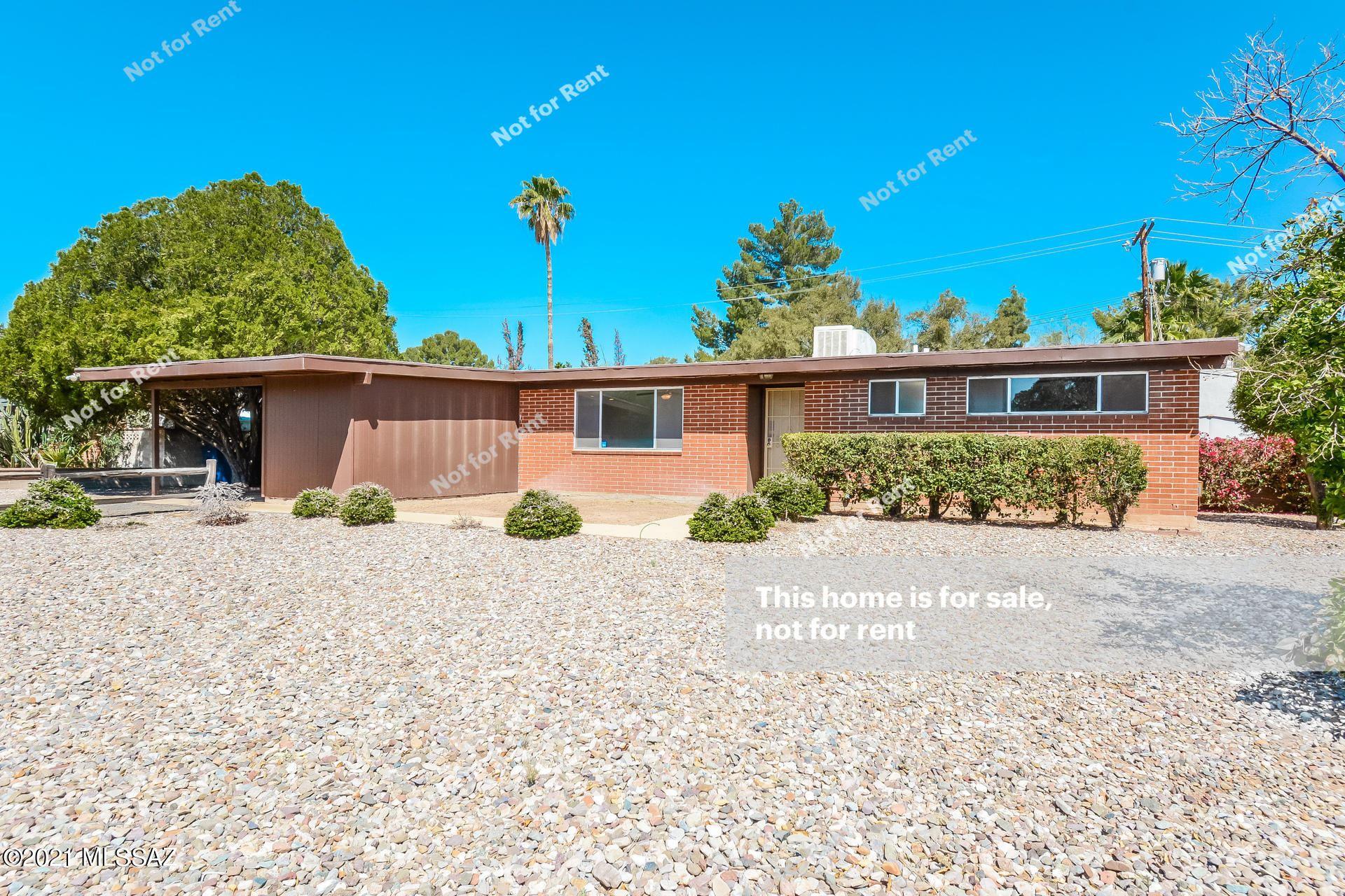 7301 E Pierce Street, Tucson, AZ 85710 - MLS#: 22111860
