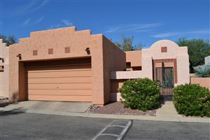 Photo of 3337 N Sagewood Drive, Tucson, AZ 85712 (MLS # 21922861)