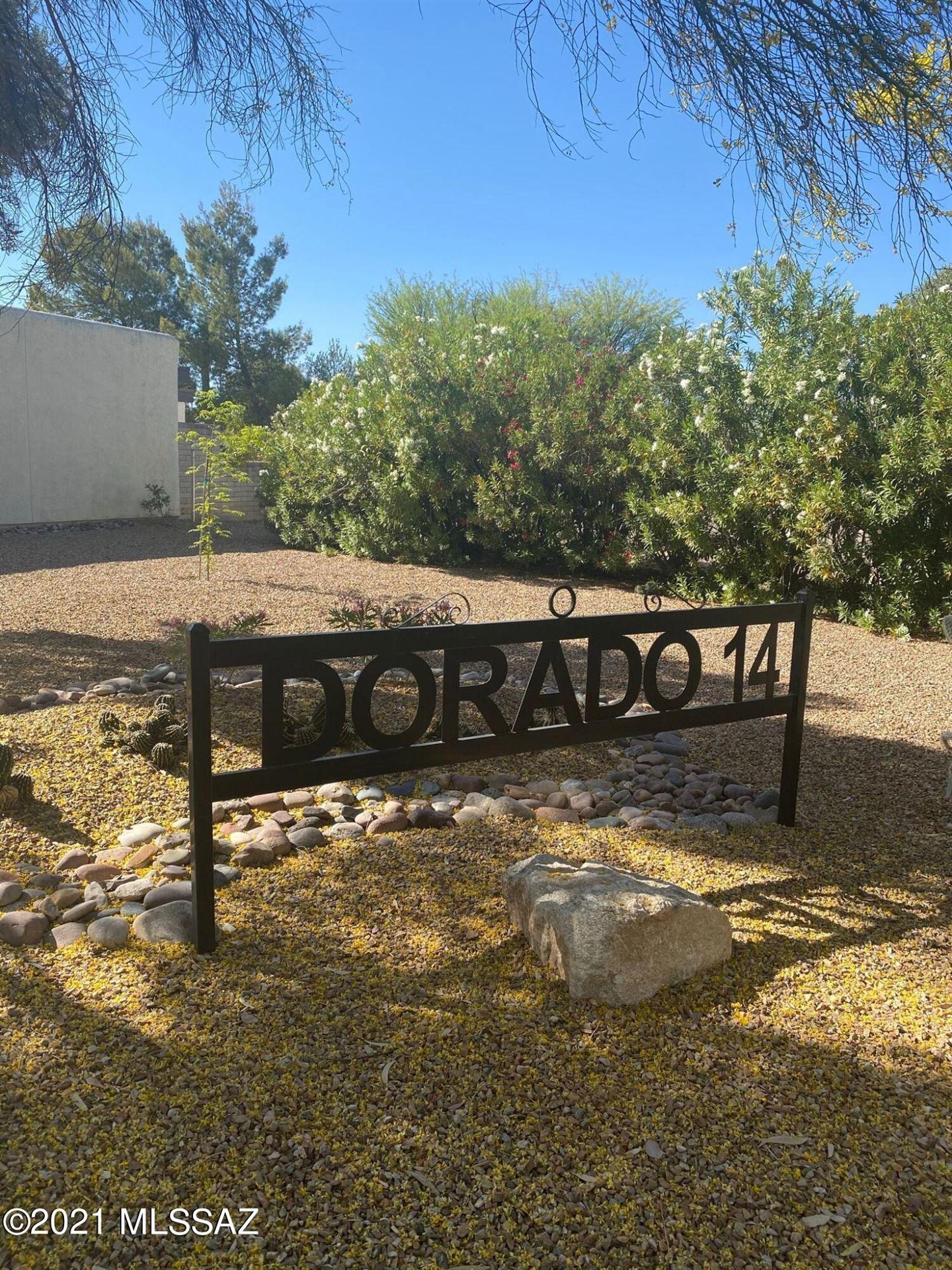 6810 E Calle Dorado, Tucson, AZ 85715 - MLS#: 22112861