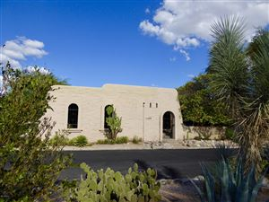 Photo of 5258 N Tigua Drive, Tucson, AZ 85704 (MLS # 21923862)