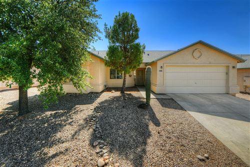 Photo of 8839 N Soft Winds Drive, Tucson, AZ 85742 (MLS # 22025863)