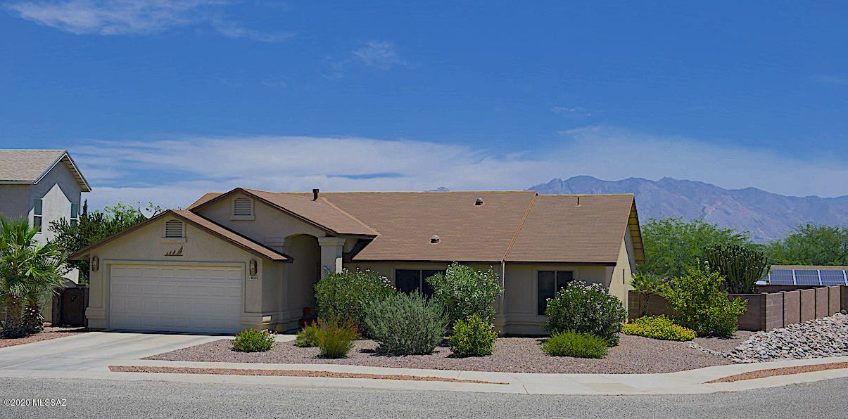 1800 N Rolling Stone Drive, Tucson, AZ 85745 - MLS#: 22015863