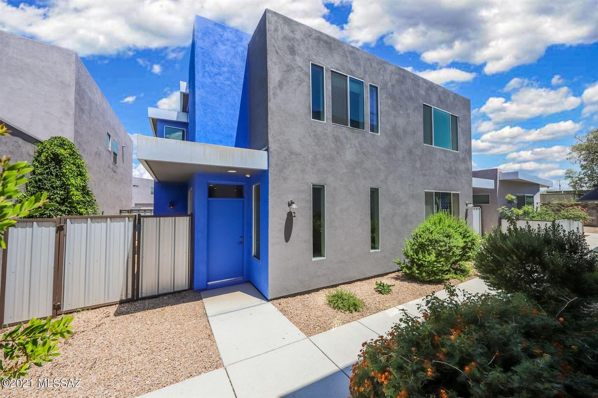 932 E Lustrum Lane, Tucson, AZ 85719 - MLS#: 22120864