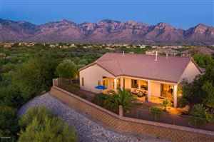 Photo of 12865 N Mystic View Place, Oro Valley, AZ 85755 (MLS # 21921865)