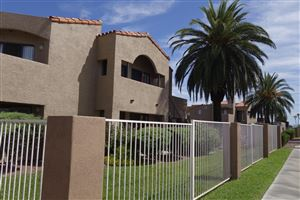 Photo of 1745 E Glenn Street #102, Tucson, AZ 85719 (MLS # 21923865)