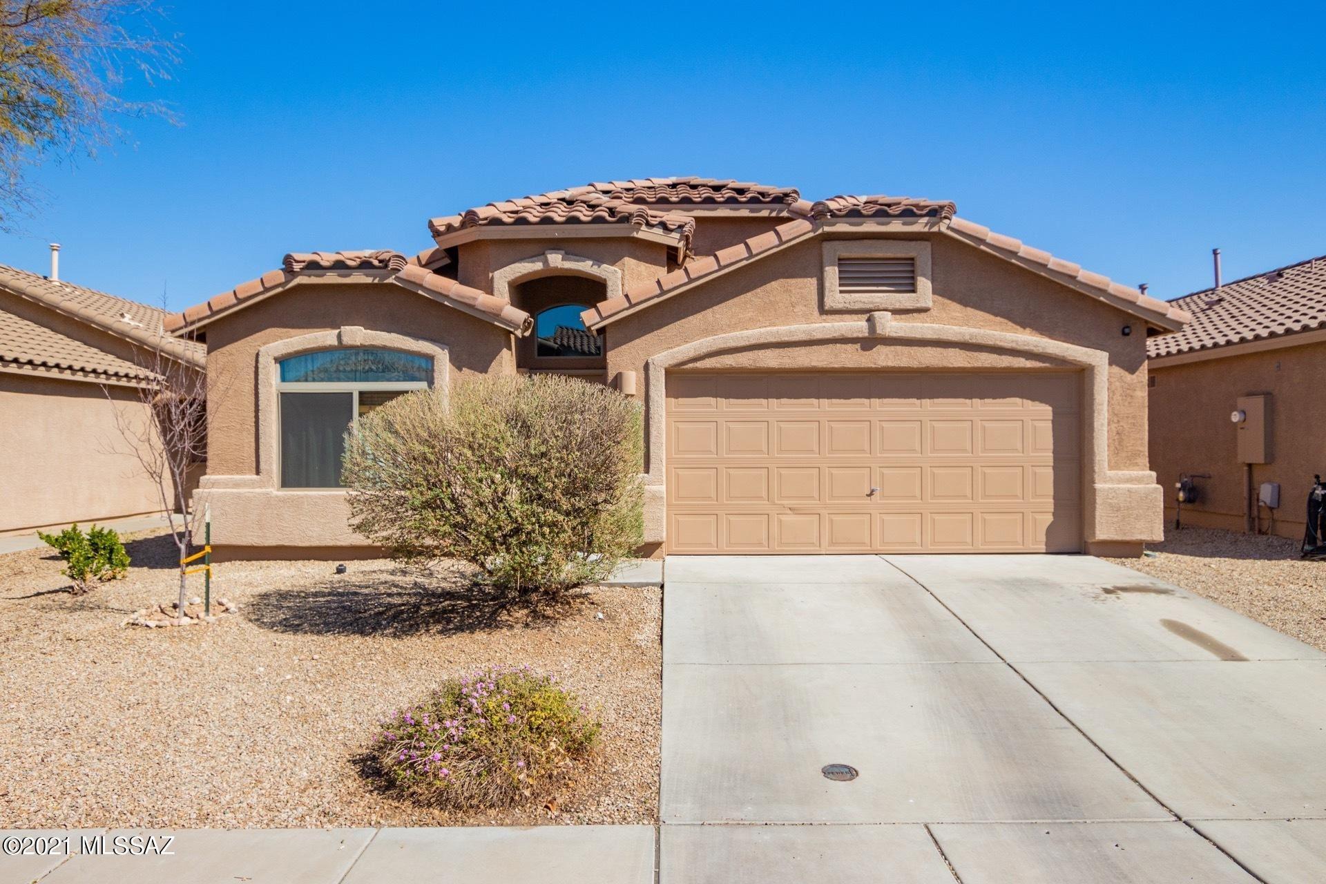 8343 S Gupta Drive, Tucson, AZ 85747 - MLS#: 22104865