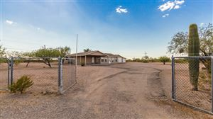 Photo of 17762 W Redrock Lane, Marana, AZ 85653 (MLS # 21917866)