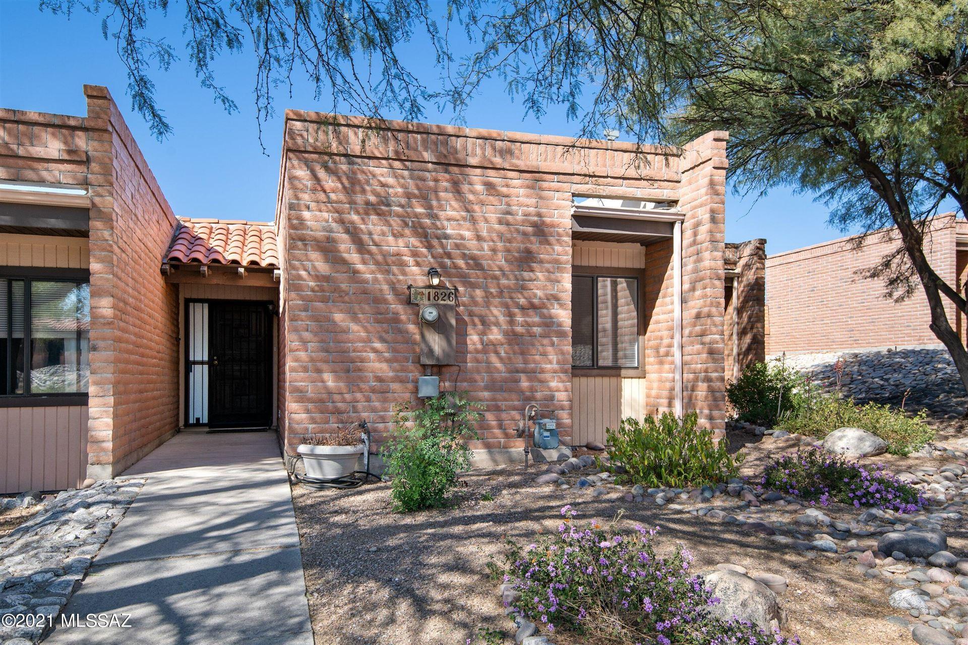 1826 W Dalehaven Circle, Tucson, AZ 85704 - MLS#: 22104866