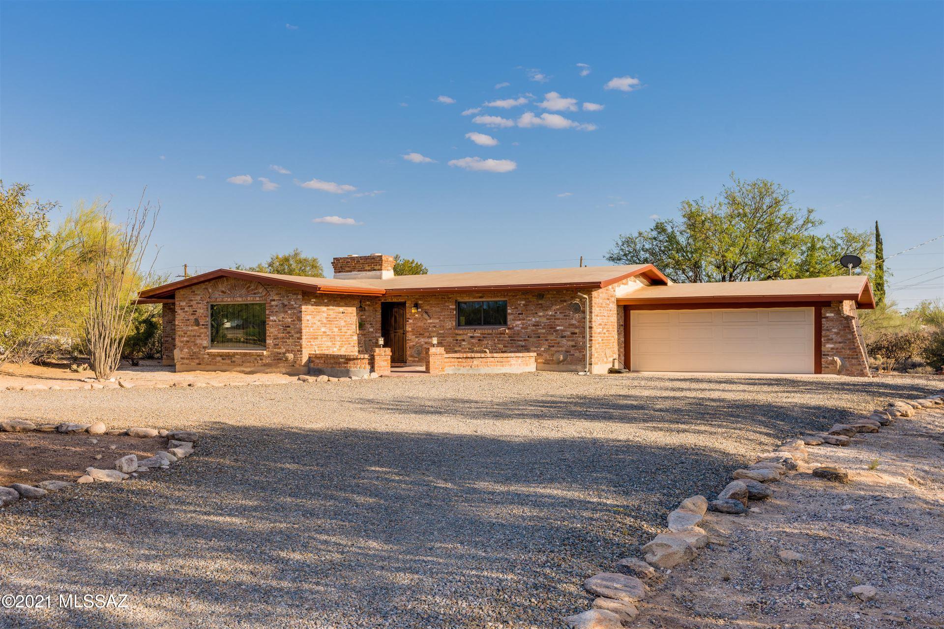 1029 W San Martin Drive, Tucson, AZ 85704 - MLS#: 22112866