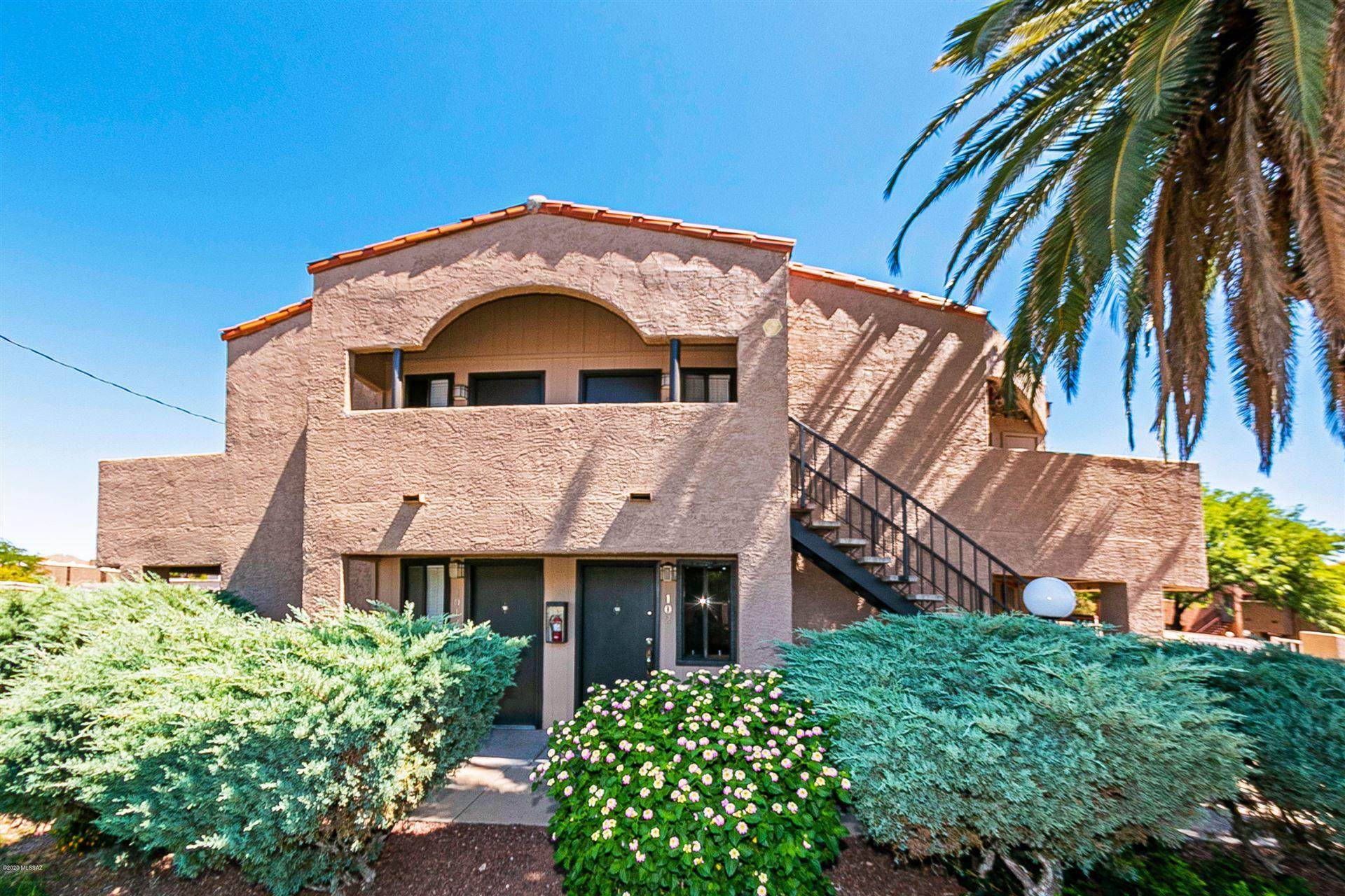1745 E Glenn Street #102, Tucson, AZ 85719 - MLS#: 22016867