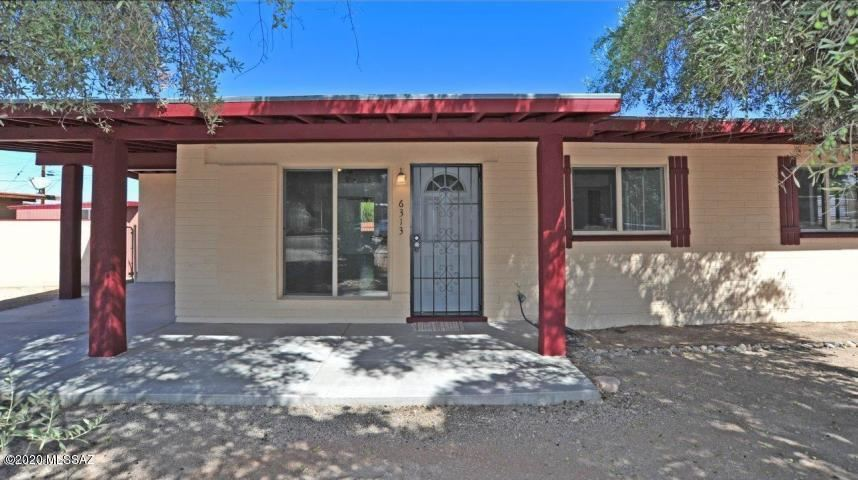 6313 E Duke Drive, Tucson, AZ 85710 - MLS#: 22005868