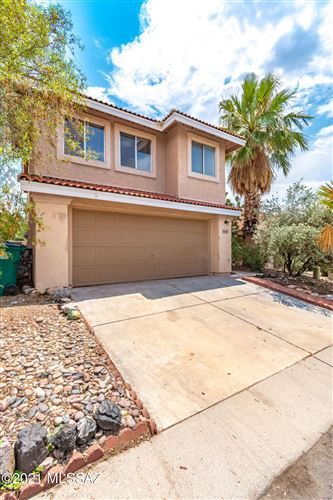 Photo of 4687 W Knollside Street, Tucson, AZ 85741 (MLS # 22118869)