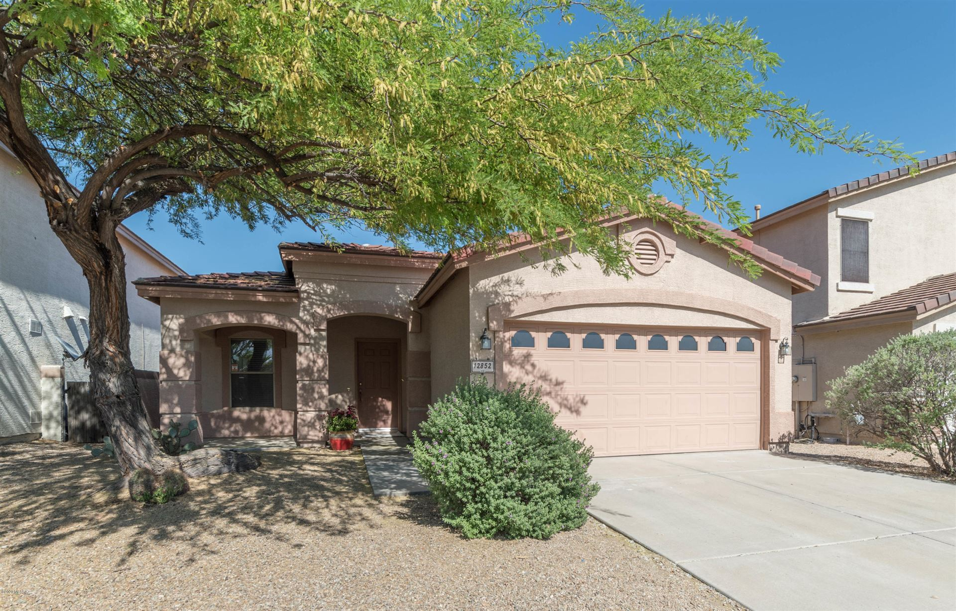 12852 N Yellow Orchid Drive, Oro Valley, AZ 85755 - MLS#: 22011869