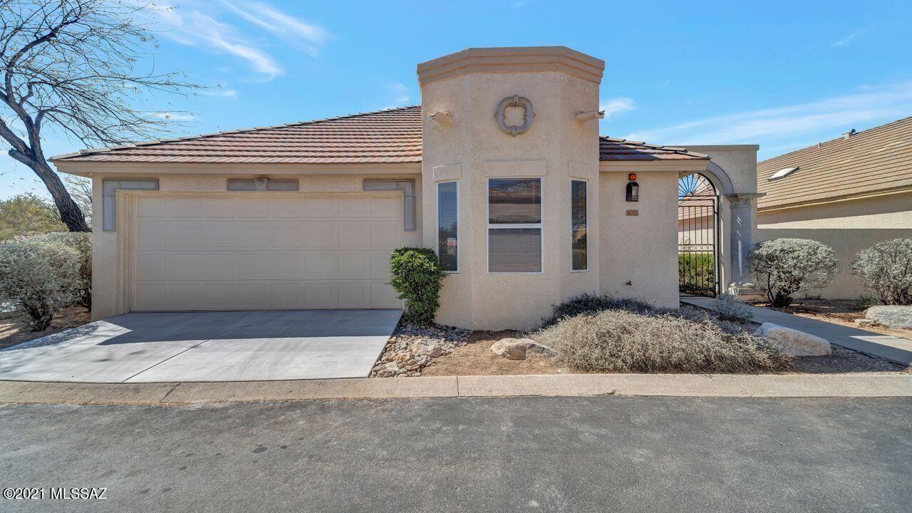 4052 E Via Del Mirlillo, Tucson, AZ 85718 - MLS#: 22106869