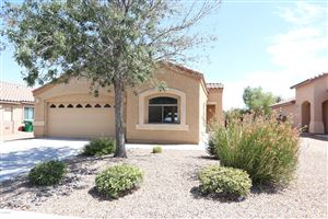 Photo of 11273 W Farm Village Drive, Marana, AZ 85653 (MLS # 21918870)