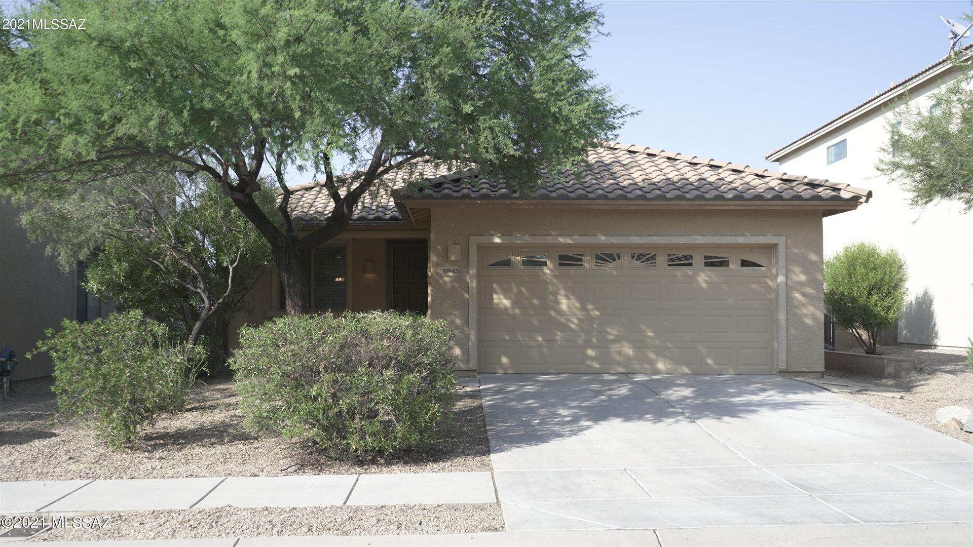 10845 E Scenic Veranda Drive, Vail, AZ 85641 - MLS#: 22123870