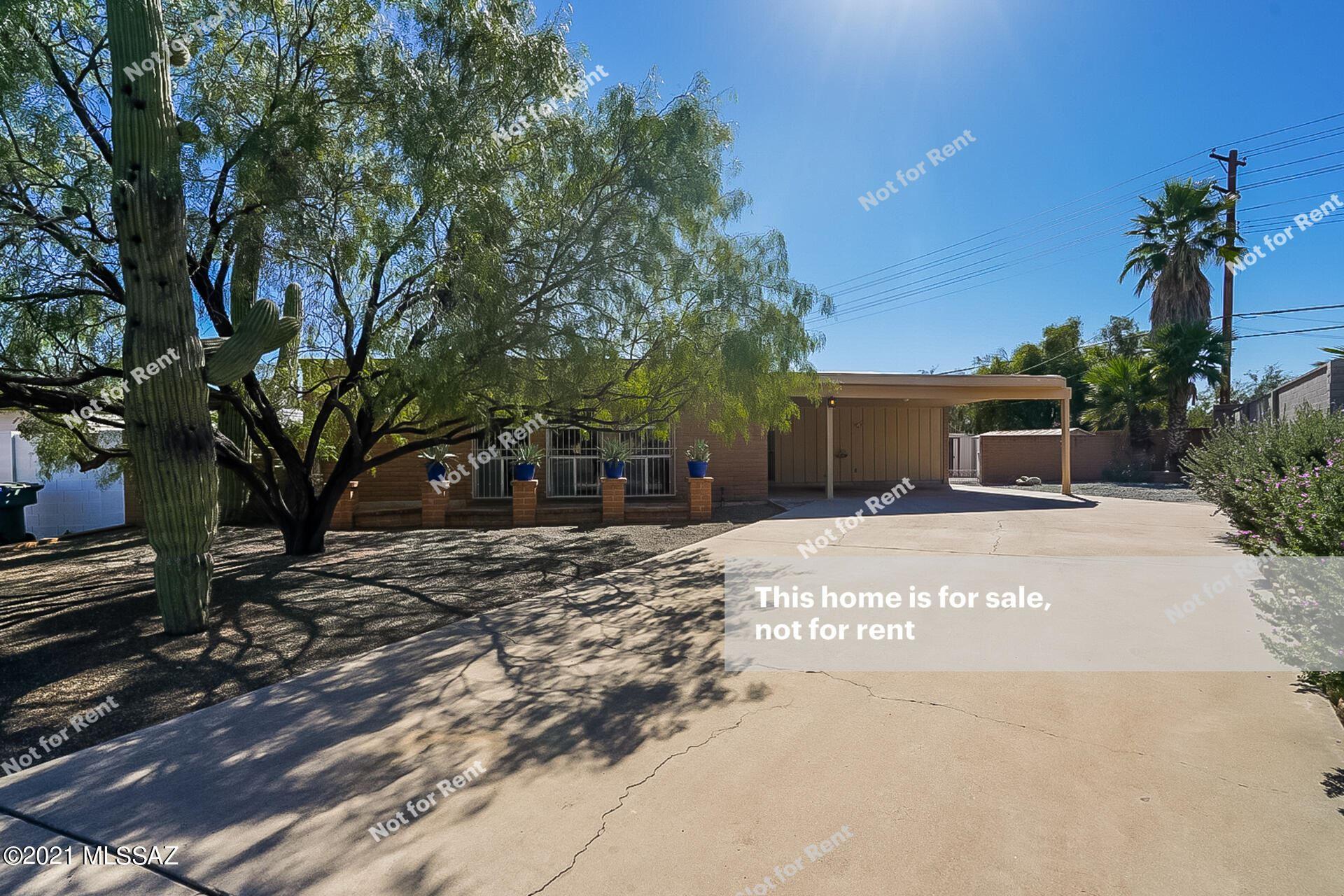 630 N Mann Circle, Tucson, AZ 85710 - MLS#: 22126874