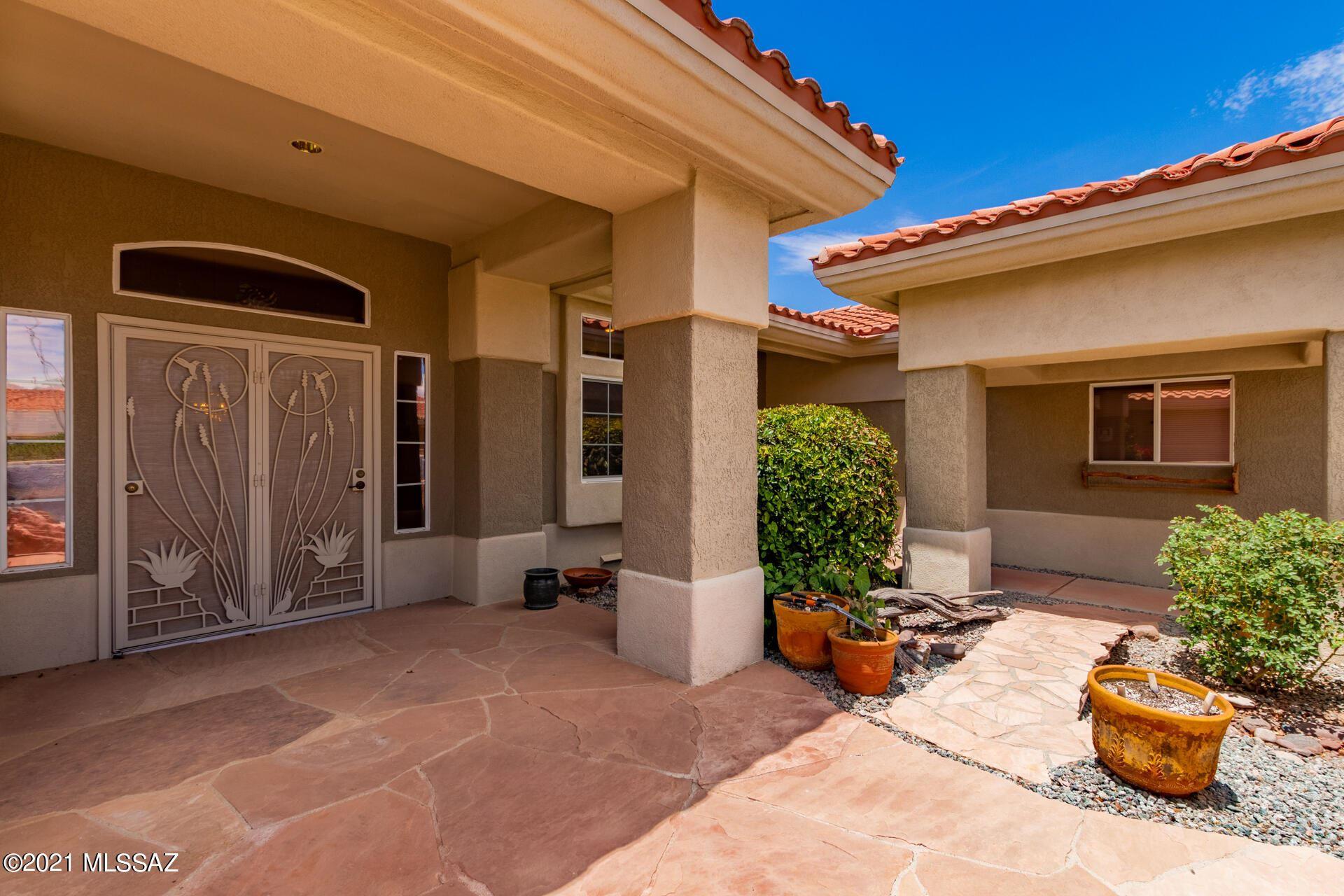 14717 N Silver Hawk Drive, Oro Valley, AZ 85755 - MLS#: 22113876