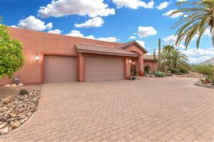 Photo of 5101 N Pueblo Villas Drive, Tucson, AZ 85704 (MLS # 21920877)