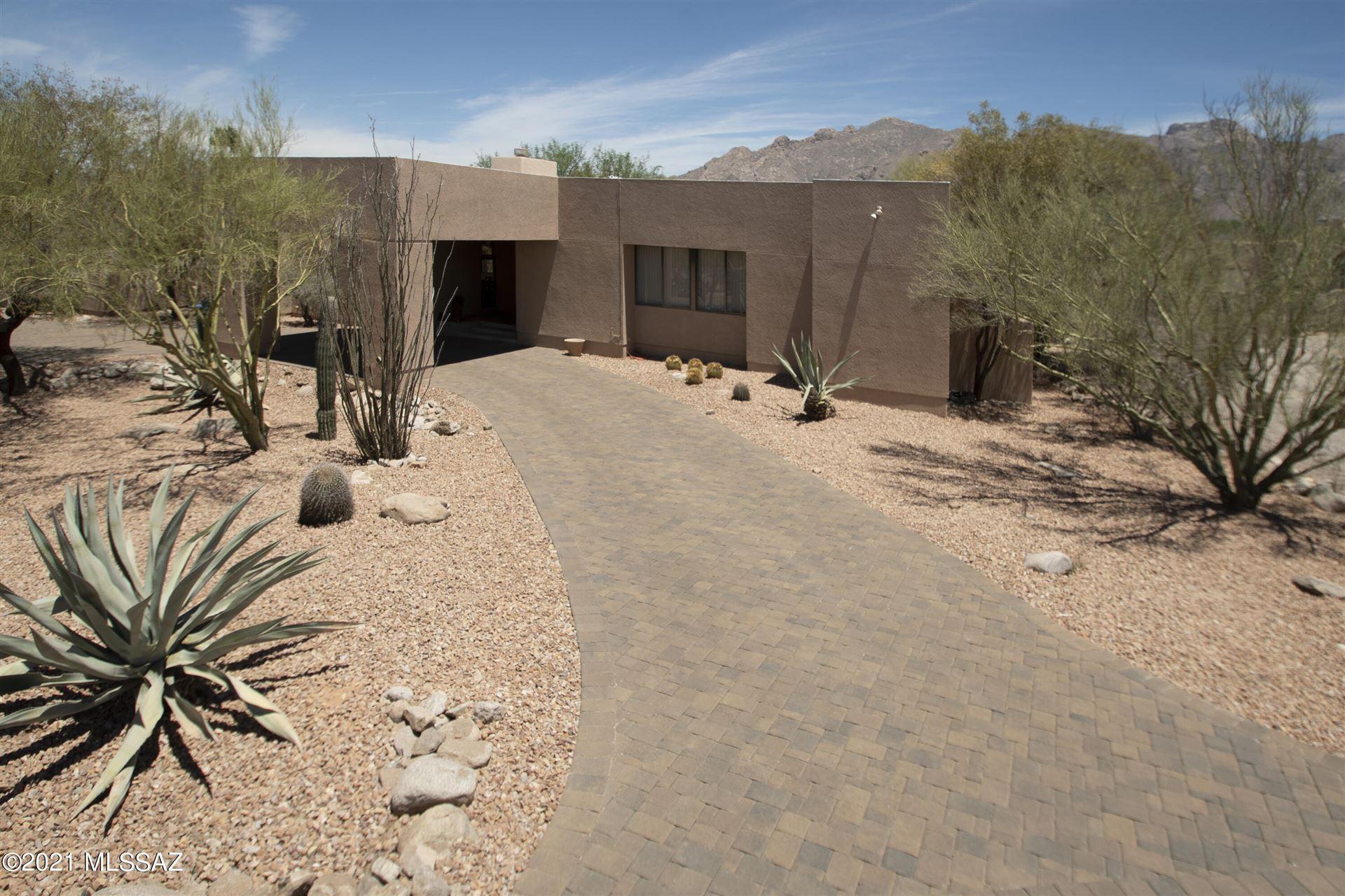 1361 E Paseo Pavon, Tucson, AZ 85718 - MLS#: 22114877
