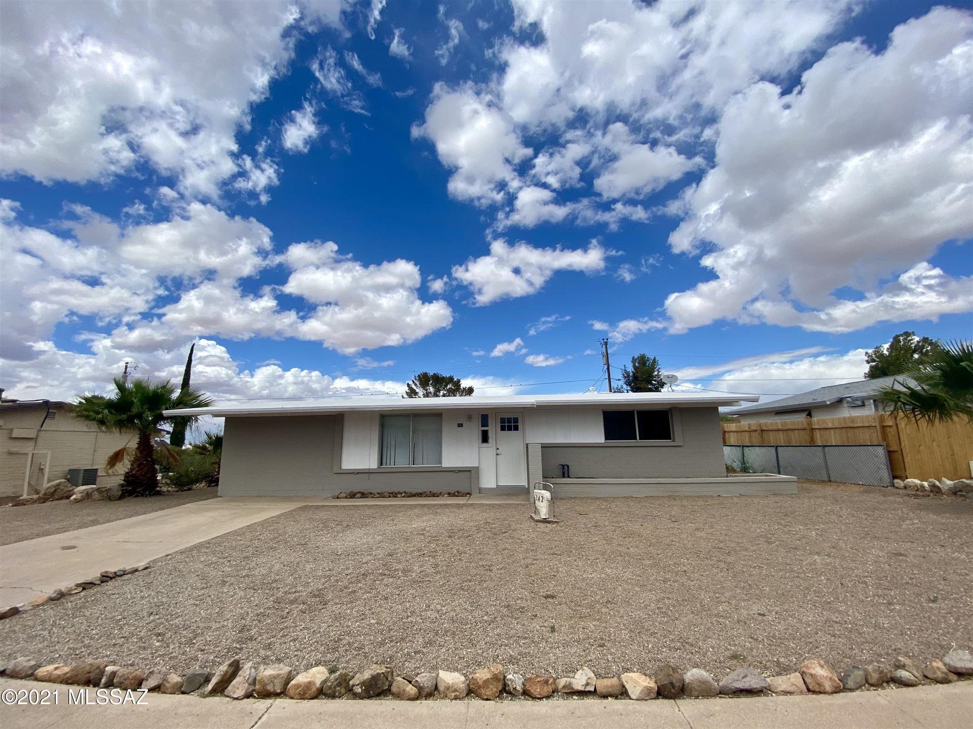 142 W Cn Rock Street, Corona de Tucson, AZ 85641 - MLS#: 22111878