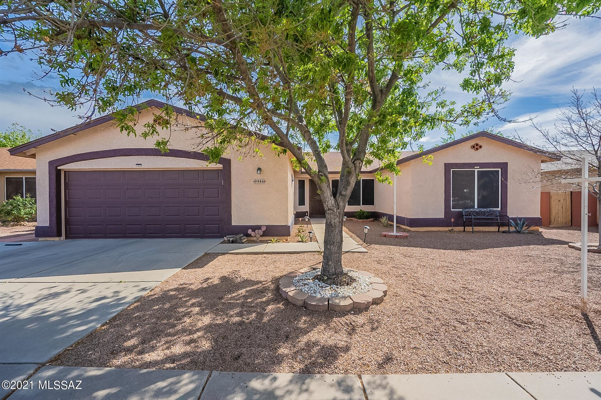 9986 E Depot Drive, Tucson, AZ 85747 - MLS#: 22109879