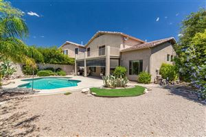 Photo of 13679 N Bushwacker Place, Oro Valley, AZ 85755 (MLS # 21921881)