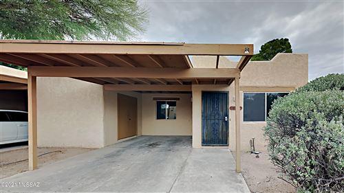 Photo of 3317 E Water Street #2, Tucson, AZ 85716 (MLS # 22125882)