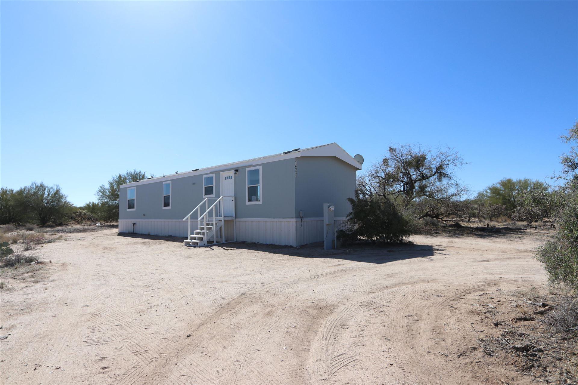 14931 W Lost Valley Loop, Tucson, AZ 85736 - MLS#: 22106882