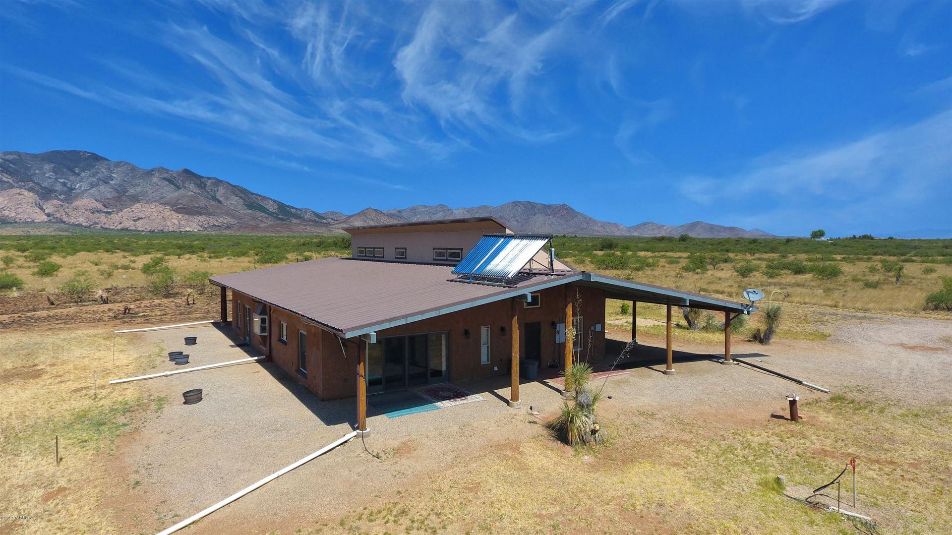 731 N Cochise Stronghold Road, Cochise, AZ 85606 - MLS#: 22000885