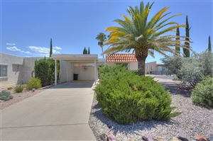 Photo of 1153 S Alpine Circle, Green Valley, AZ 85614 (MLS # 21921886)