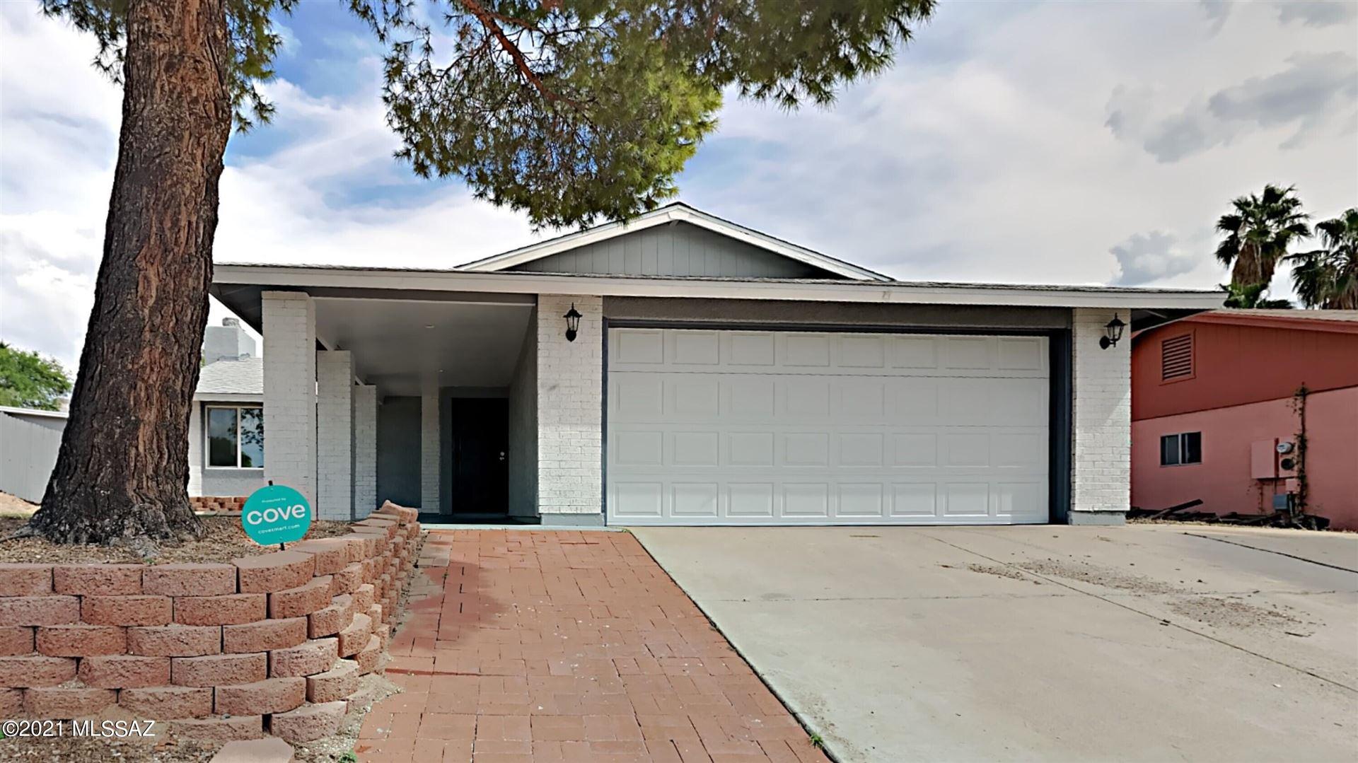 7416 N Shirley Lane, Tucson, AZ 85741 - MLS#: 22125886