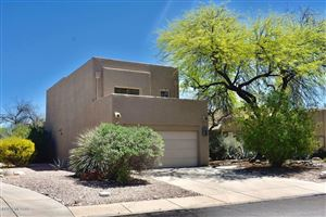 Photo of 180 N Champagne Place, Tucson, AZ 85745 (MLS # 21909887)