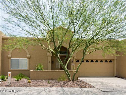 Photo of 12776 N Walking Deer Place, Oro Valley, AZ 85755 (MLS # 22118887)