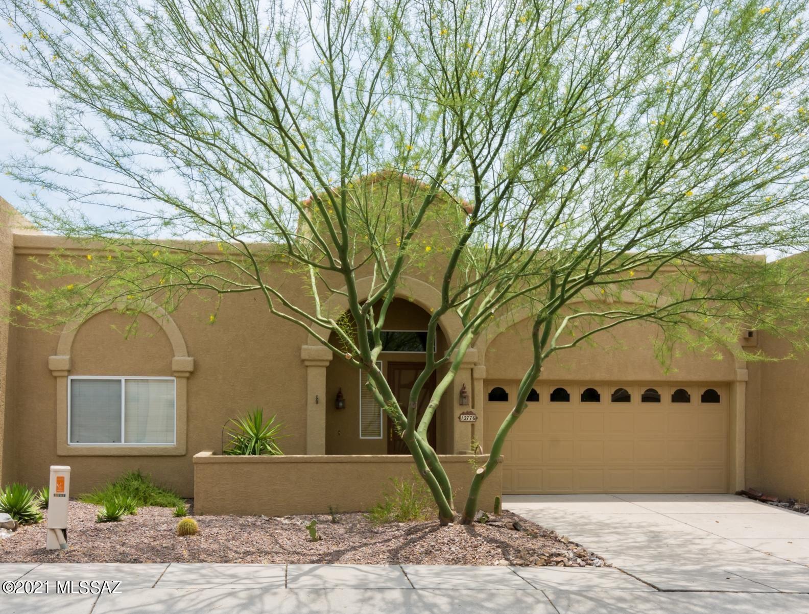 12776 N Walking Deer Place, Oro Valley, AZ 85755 - MLS#: 22118887