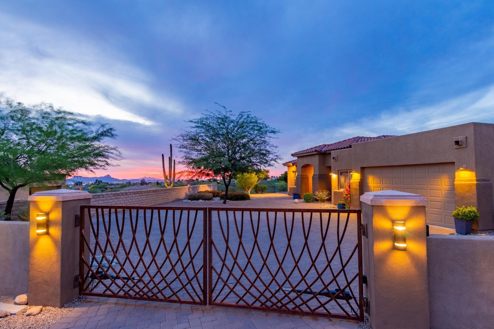 7255 N Mountain Shadows Drive, Tucson, AZ 85718 - MLS#: 22109888