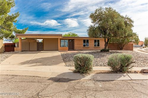 Photo of 9609 E Creek Street, Tucson, AZ 85730 (MLS # 22109889)