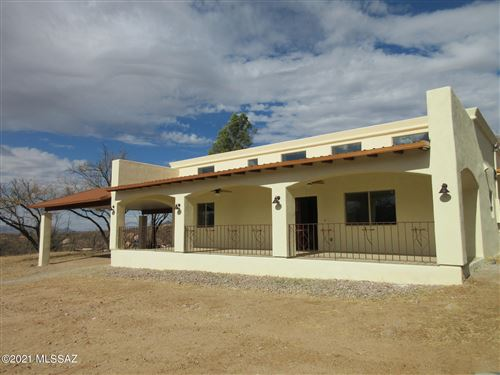 Photo of 99 N River Road, Nogales, AZ 85621 (MLS # 22101890)