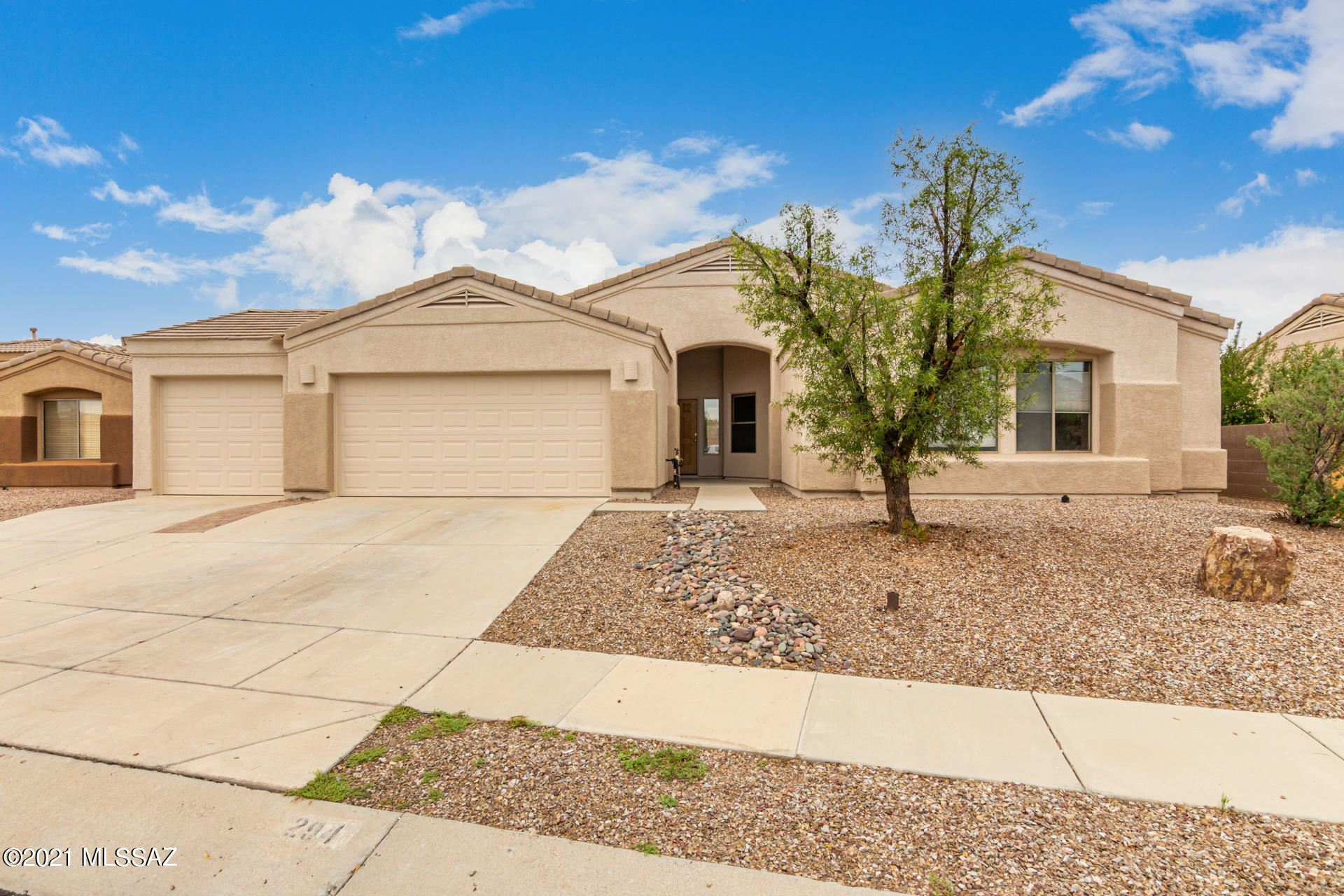 294 W Sugar Loaf Road, Tucson, AZ 85737 - MLS#: 22118890