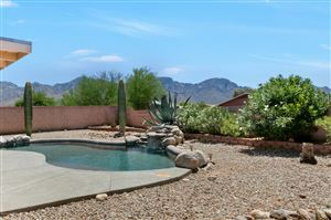 Photo of 2556 E Steppe Court, Oro Valley, AZ 85755 (MLS # 21921891)