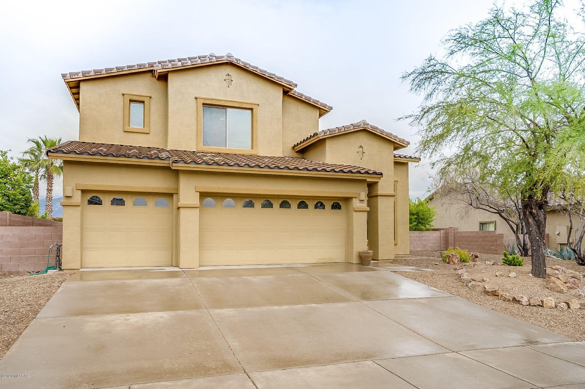 11688 N Sage Brook Road, Oro Valley, AZ 85737 - MLS#: 22110891