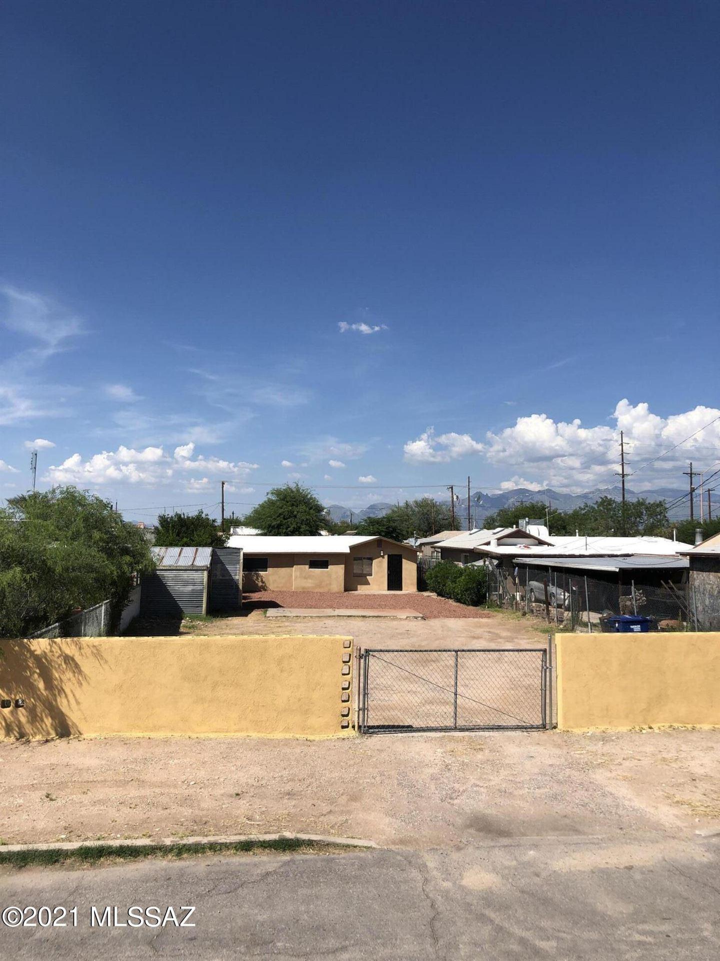 335 E Palmdale Street, Tucson, AZ 85714 - MLS#: 22122891