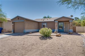 Photo of 2558 E Cambridge Ring Drive, Tucson, AZ 85706 (MLS # 21921893)