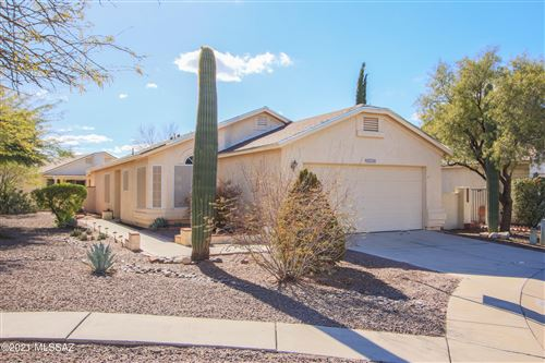 Photo of 3389 W Tranquility Court, Tucson, AZ 85741 (MLS # 22101893)