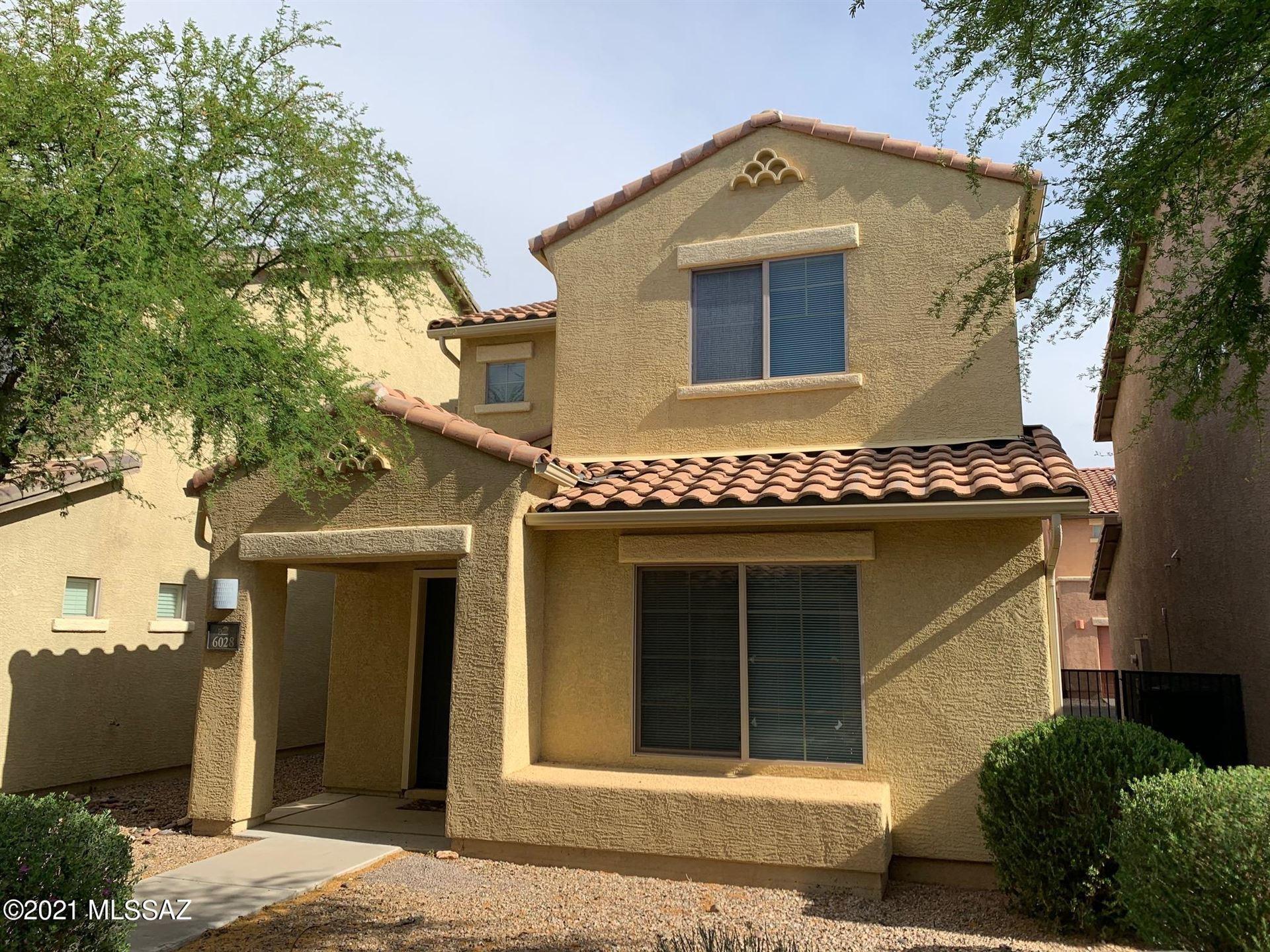 6028 S Sweet Birch Lane, Tucson, AZ 85747 - MLS#: 22110894