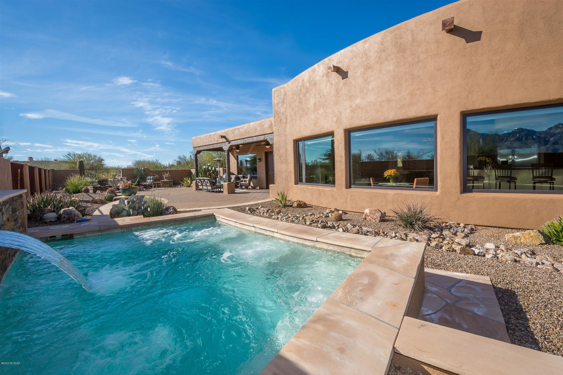 14098 N Silver Cloud Drive, Oro Valley, AZ 85755 - MLS#: 22000895