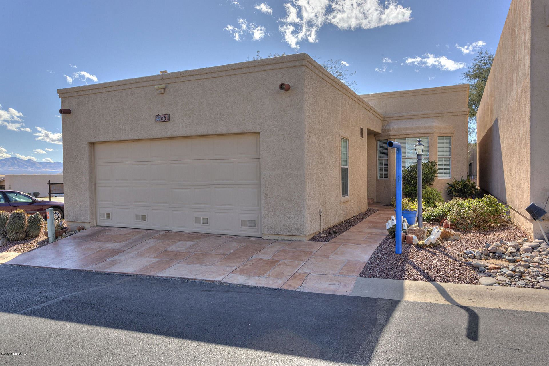 661 W Windham Boulevard, Green Valley, AZ 85614 - #: 22003895